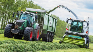 Haseloff Agrar Brück